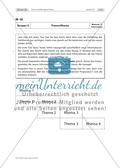 """Gruppenpuzzle """"Texterschließungsverfahren"""" & Präsentationsphase """"Der Weg durch den Text"""" Preview 18"""