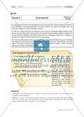 """Gruppenpuzzle """"Texterschließungsverfahren"""" & Präsentationsphase """"Der Weg durch den Text"""" Preview 23"""