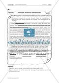 """Gruppenpuzzle """"Texterschließungsverfahren"""" & Präsentationsphase """"Der Weg durch den Text"""" Preview 4"""