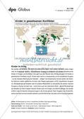 Krisenherde der Welt - Kinder in gewaltsamen Konflikten 2015 Preview 1