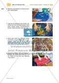 Filzen - Gestaltung eines Filzbildes Preview 2