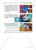 Filzen - Gestaltung eines Filzbildes Preview 3