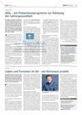 Mint Zirkel - Ausgabe 02, Juni 2017 Preview 13