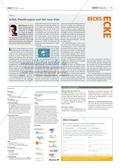 Mint Zirkel - Ausgabe 02, Juni 2017 Preview 15