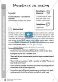 Bewegungsspiele für den Englischunterricht Preview 7