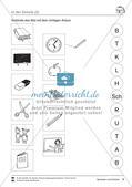 Deutsch jahrgangsübergreifend: Thema Schule Preview 10