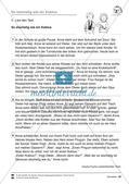 Deutsch jahrgangsübergreifend: Thema Schule Preview 30