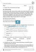 Deutsch jahrgangsübergreifend: Thema Schule Preview 36