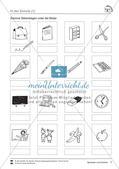 Deutsch jahrgangsübergreifend: Thema Schule Preview 9