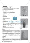 Bau von Marionetten aus Holz Preview 3