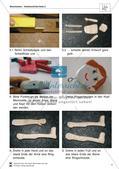 Bau von Marionetten aus Holz Preview 6