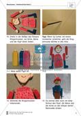 Bau von Marionetten aus Holz Preview 7
