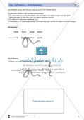 Textiles Gestalten: Handnähen Preview 4