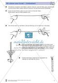 Textiles Gestalten: Faser, Faden und Garn Preview 4