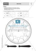 Mathe an Stationen: Römische Zahlen Preview 11