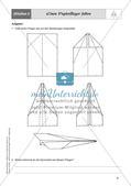 Mathe an Stationen: Achsensymmetrie Preview 10