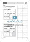 Mathe an Stationen: Subtraktion Preview 13