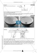 Experimente zur Lichtbrechung an der Grenzfläche Luft-Wasser Preview 11