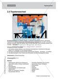 Collagen aus selbst gefertigtem Papier: Drucken und Malen Preview 3