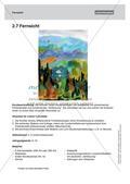 Collagen aus selbst gefertigtem Papier: Drucken und Malen Preview 8