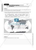 Stationenarbeit: Topografie der Erde Preview 7