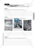 Stationenarbeit: Natürliche Ressourcen - Naturgewalten Preview 8