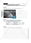 Stationenarbeit: Natürliche Ressourcen - Naturgewalten Preview 9