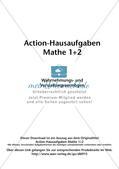 Action-Hausaufgaben: Wahrnehmung und Vorstellung Preview 2