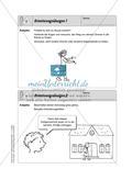 Action-Hausaufgaben: Wahrnehmung und Vorstellung Preview 4