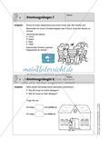 Action-Hausaufgaben: Wahrnehmung und Vorstellung Preview 5