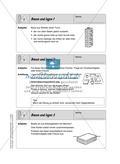 Action-Hausaufgaben: Wahrnehmung und Vorstellung Preview 6