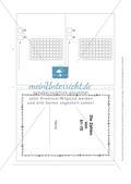 Zahlenraum bis 100 mit Seguin-Tafeln Preview 21