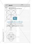 Selbstkontrollaufgaben - Geometrie Preview 12