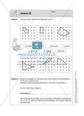 Selbstkontrollaufgaben - Geometrie Preview 3