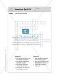 Selbstkontrollaufgaben - Geometrie Preview 8