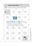 Selbstkontrollaufgaben Mathematik - Raum und Form Preview 15