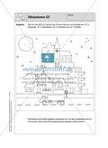 Selbstkontrollaufgaben Mathematik - Raum und Form Preview 4