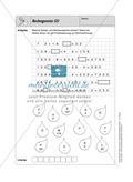 Selbstkontrollaufgaben Mathematik - Gemischte Übungen Preview 10