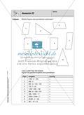 Selbstkontrollaufgaben Mathematik - Gemischte Übungen Preview 13