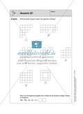 Selbstkontrollaufgaben Mathematik - Gemischte Übungen Preview 14