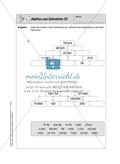 Selbstkontrollaufgaben Mathematik - Gemischte Übungen Preview 3