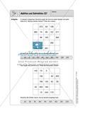 Selbstkontrollaufgaben Mathematik - Gemischte Übungen Preview 4
