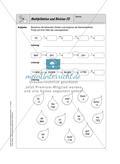 Selbstkontrollaufgaben Mathematik - Gemischte Übungen Preview 5