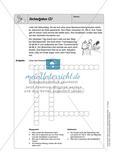 Selbstkontrollaufgaben Mathematik - Gemischte Übungen Preview 8