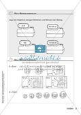 Lerninhalte selbstständig erarbeiten - Größen Preview 4