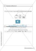 Lerninhalte selbstständig erarbeiten - Zahlraumerweiterung Preview 10