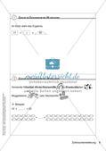 Lerninhalte selbstständig erarbeiten - Zahlraumerweiterung Preview 7