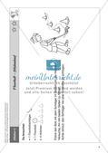 Sport an Stationen - Tchoukball, Floorball, Speed Badminton, Jonglieren Preview 8