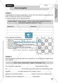 Arbeitsblätter und Schülerexperiment zu Atomen und Molekülen Preview 10