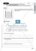 Arbeitsblätter und Schülerexperiment zu Atomen und Molekülen Preview 12